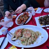 Photo Of Golden City Seafood Restaurant Brooklyn Ny United States