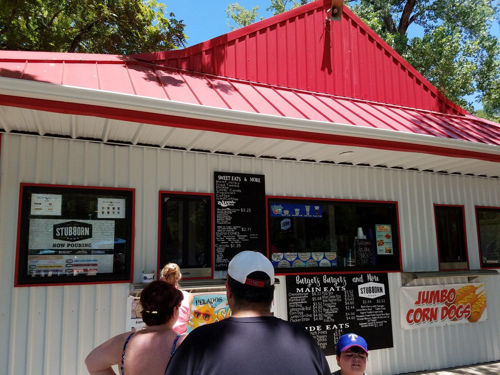 Burger's Lake: 1200 Meandering Rd, Fort Worth, TX