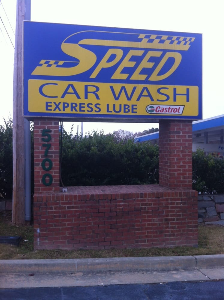 Car Wash Near Me Buford Hwy