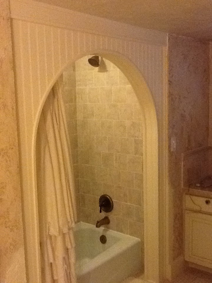 Custom wainscoting arch yelp for Reliable remodeling