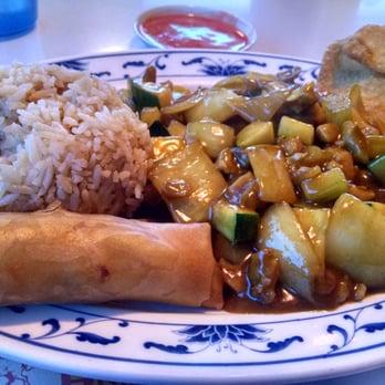 Chinese Restaurant In Hesperia Ca