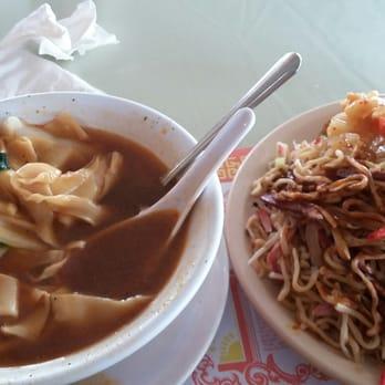 Lee S Kitchen Pork Chow Mein