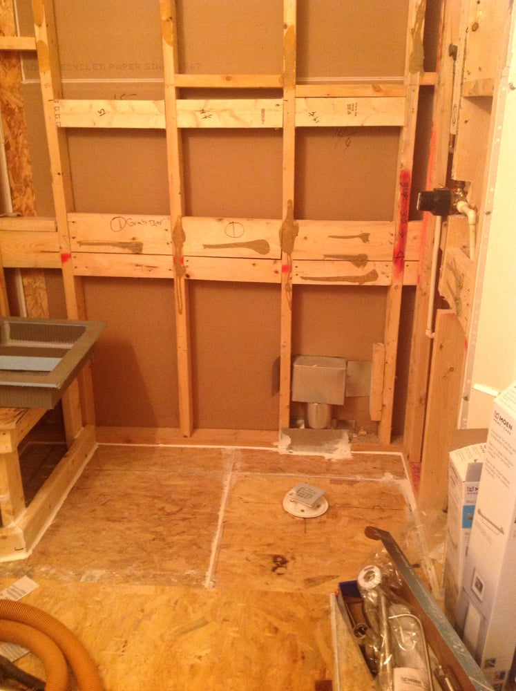 East Coast Builders, Inc: 29948 Barger Dr, Mechanicsville, MD
