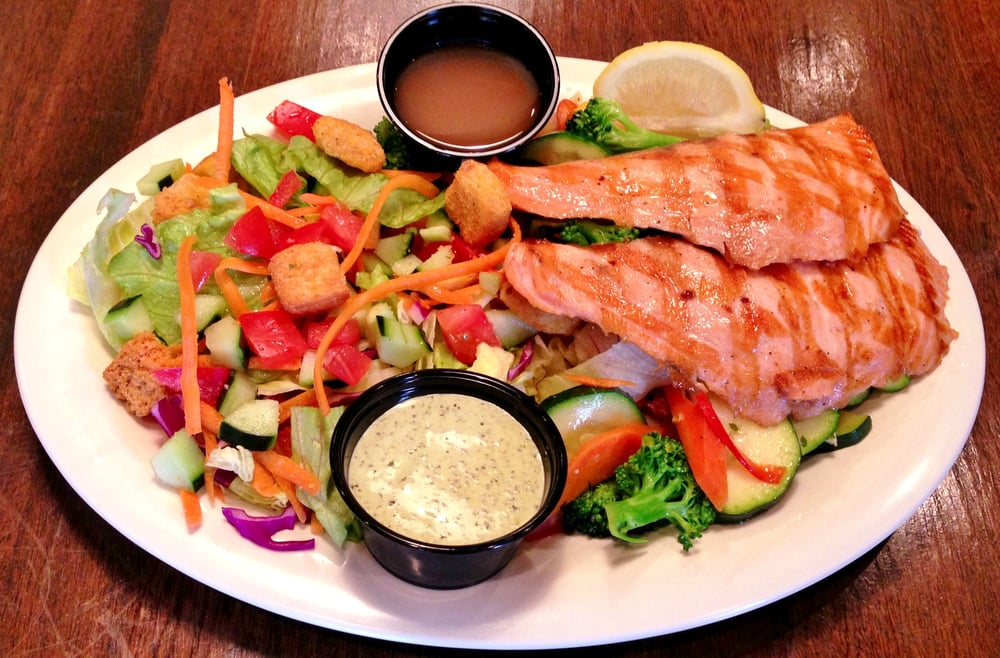 Seafood Restaurants In Rancho Santa Margarita Ca