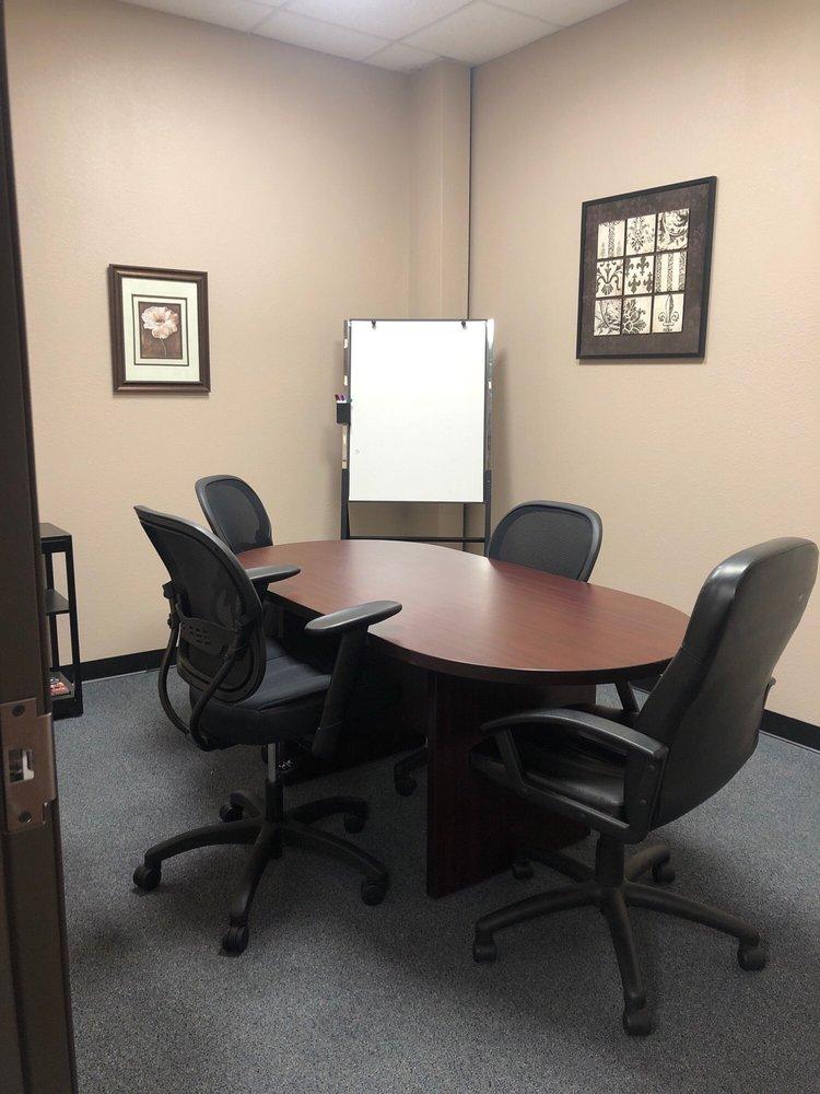 Texas Business Centers: 1332 Teasley Ln, Denton, TX