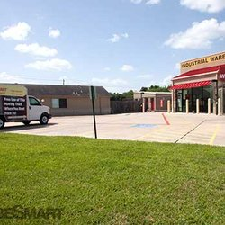 Attrayant Photo Of CubeSmart Self Storage   Pearland, TX, United States