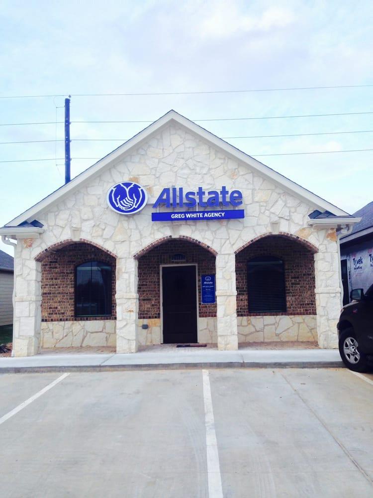 Allstate insurance greg white assurance auto et maison for Assurance auto et maison