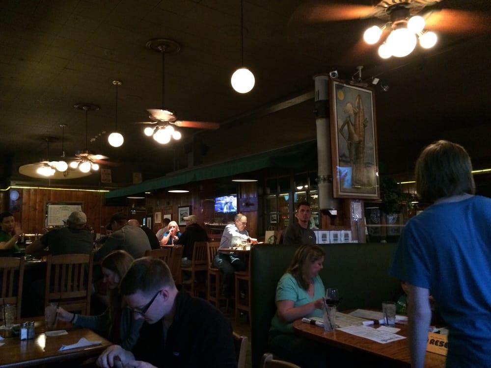 The spot la jolla 293 photos 514 reviews sports bars for Fish restaurant la jolla