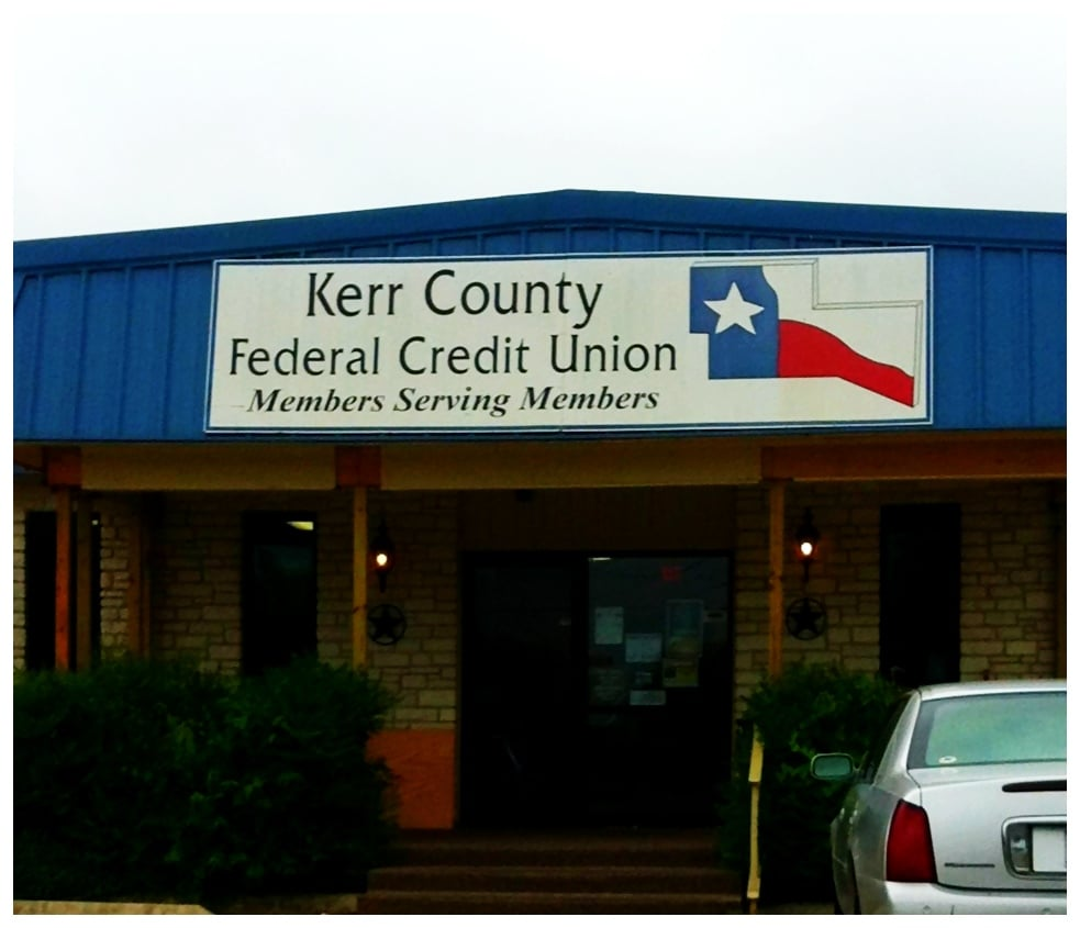 Kerr County Federal Credit Union