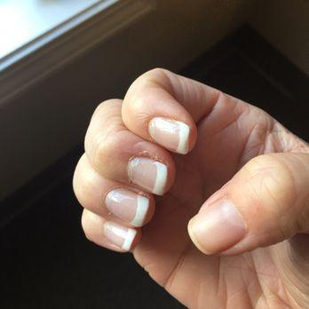 Photo Of Q Nails At Bonsack Kroger Roanoke Va United States