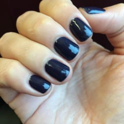 Sabrina nail salon 24 reviews nail salons midtown for 24 nail salon nyc