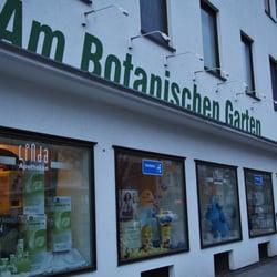 Attrayant Foto Zu Apotheke Am Botanischen Garten   Braunschweig, Niedersachsen,  Deutschland. Portalansicht, Schräg