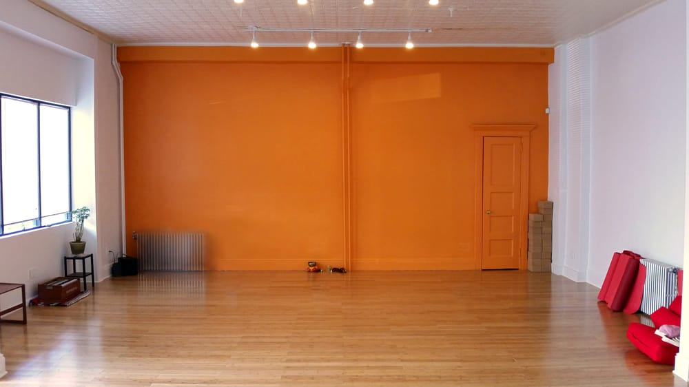 All Yoga: 780 Woodward Ave, Queens, NY