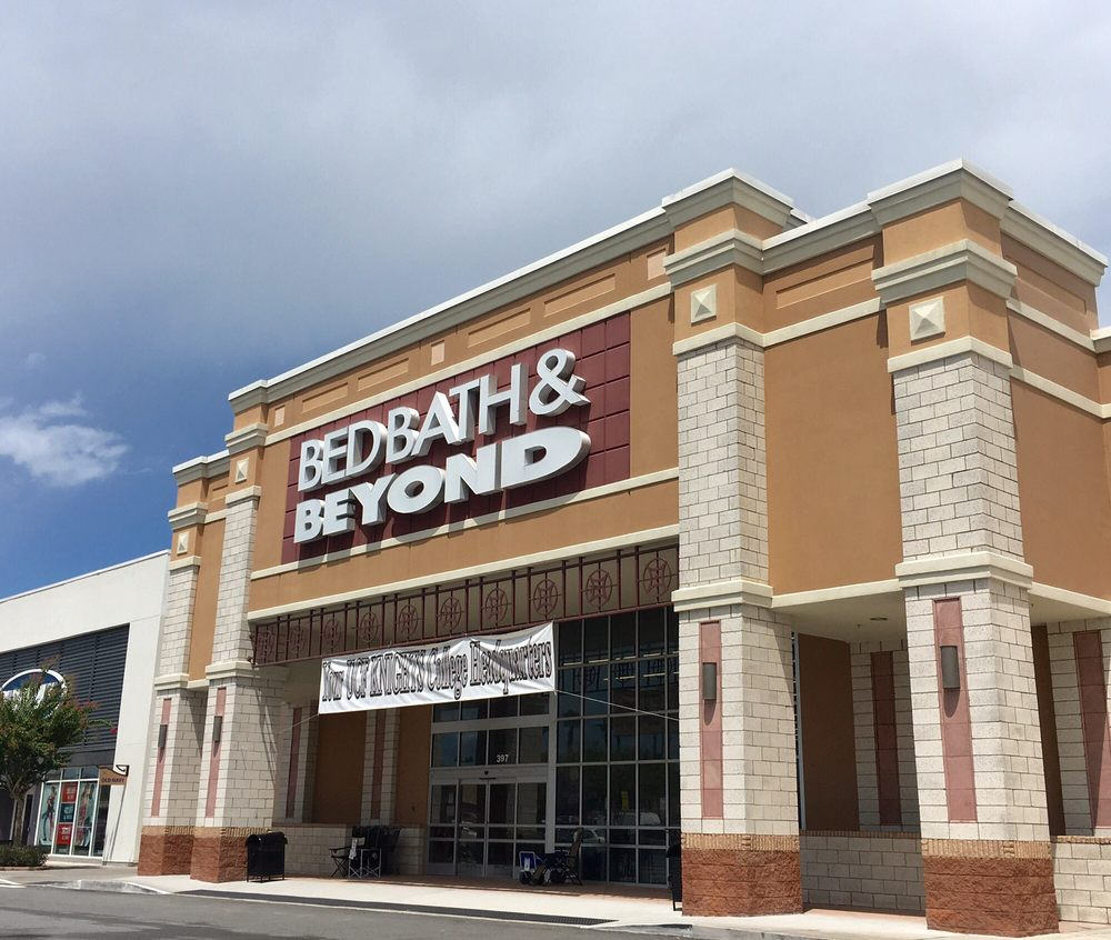 To Bed Bath And Beyond: 397 N Alafaya Trl, Waterford Lakes