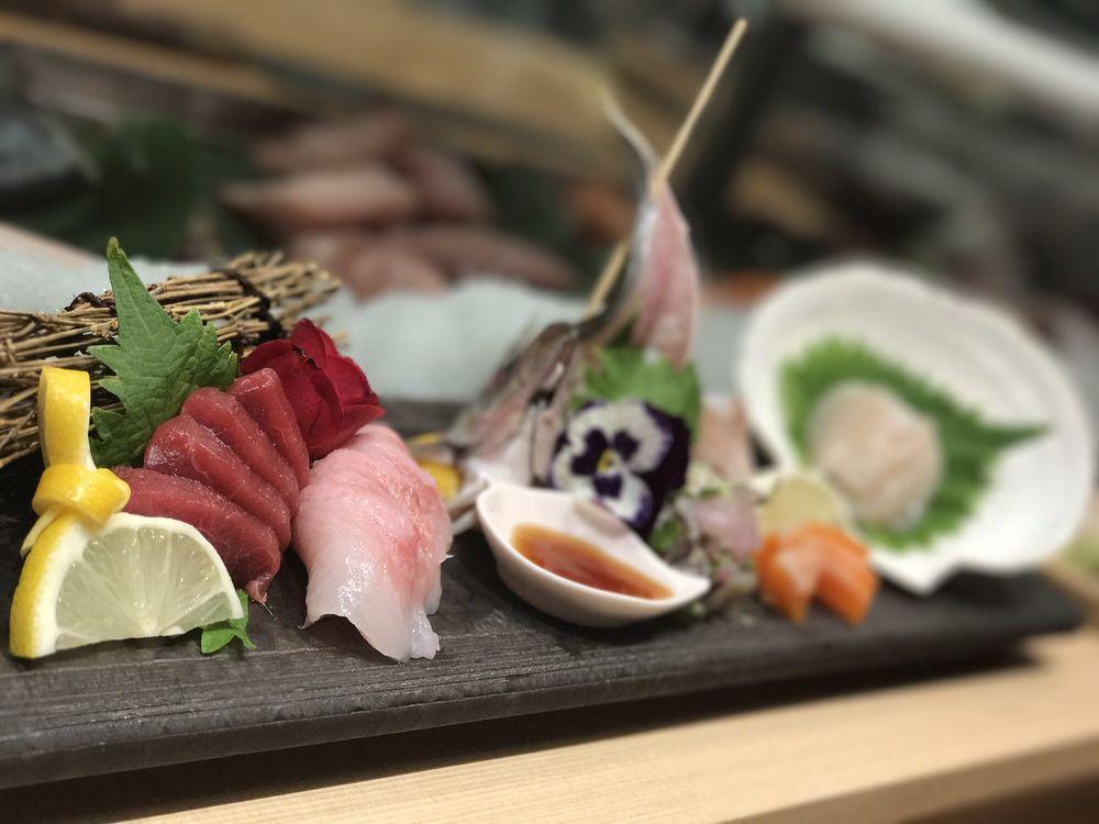 Sushi Hiroyoshi Japanese Cuisine