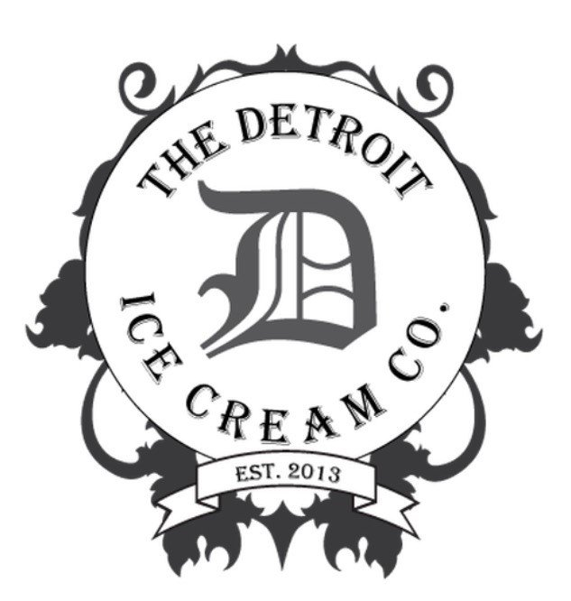 The Detroit Ice Cream Company: Detroit, MI