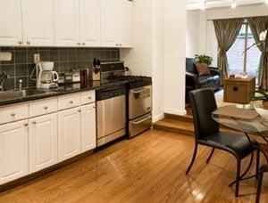 Herrick Guest Suites