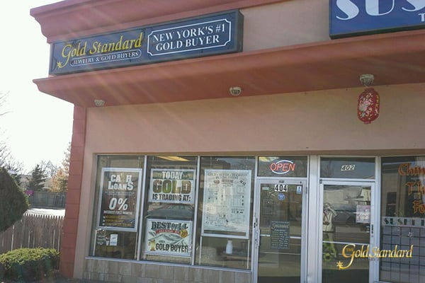 The gold standard is your 1 source for pawn cash loan or for Sunset pawn and jewelry