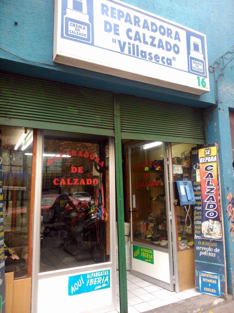 Zapatería Villaseca , Zapateros , Villaseca 16, Barrio Villaseca, RM Santiago , Número de teléfono , Yelp