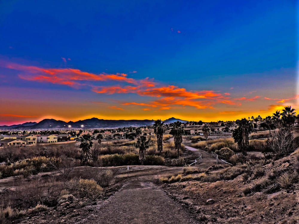 City Of Henderson Nv >> Whitney Mesa Recreation Area - 157 Photos & 22 Reviews - Parks - 1760 - 1848 W Sunset Rd ...