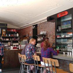 Nosh Kitchen Bar Portland Me