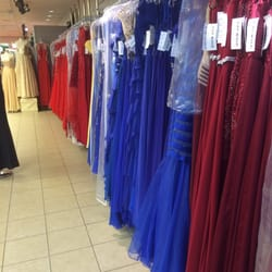 prom dresses on st hubert street montreal