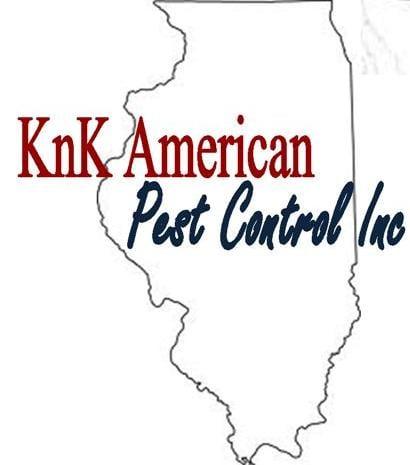 K N K American Pest Control Inc: 3062 Deer Run Dr, Kankakee, IL
