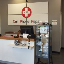 CPR Cell Phone Repair Raleigh - 13 Photos & 35 Reviews - Electronics