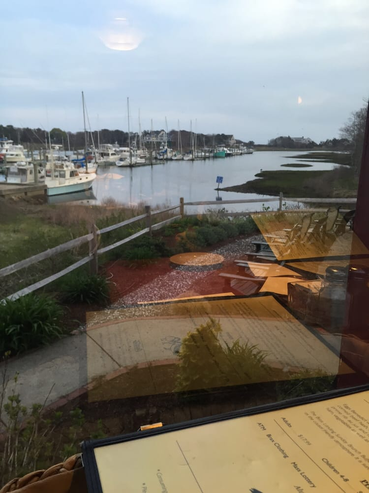 Restaurants Near Harwich Port Ma