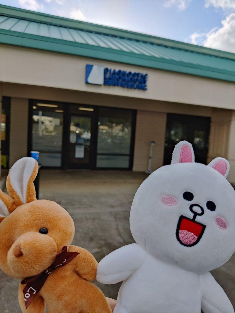 Diagnostic Laboratory Services: 46-047 Kamehameha Hwy, Kaneohe, HI
