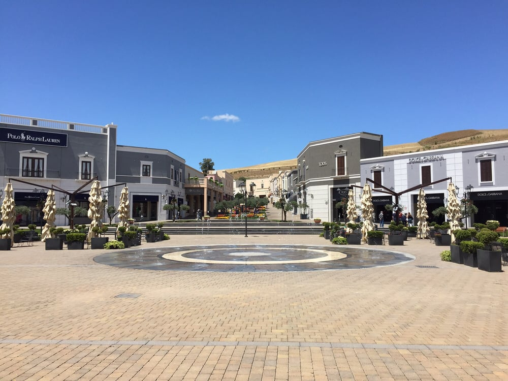Fotos zu Sicilia Outlet Village - Yelp