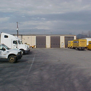 Penske truck rental asheville nc