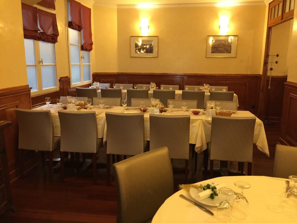 Photos for la table libanaise yelp - La table libanaise la fourchette ...