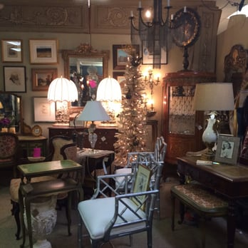 Lovely Photo Of Antique Gatherings   Phoenix, AZ, United States. Chairs,  Occasional Tables