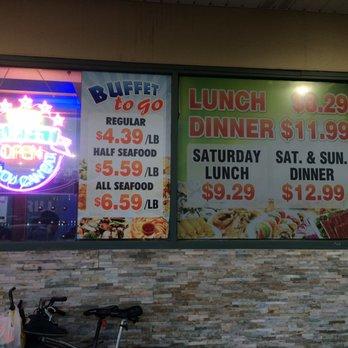 Photo Of Flaming Grill Supreme Buffet Baldwin Ny United States