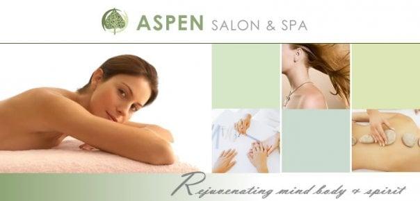 Aspen Salon and Spa: 8636 N Boardwalk Ave, Kansas City, MO
