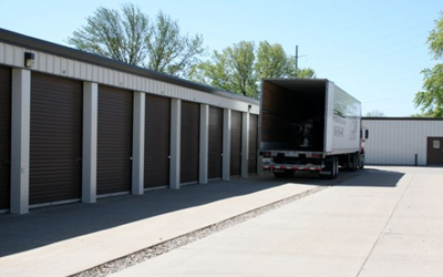 Affordable Self Storage: 4120 Southgate Dr, Sioux City, IA