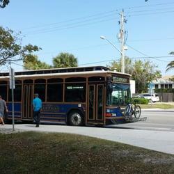Lee County Transit - Transportation - 6035 Landing View Rd