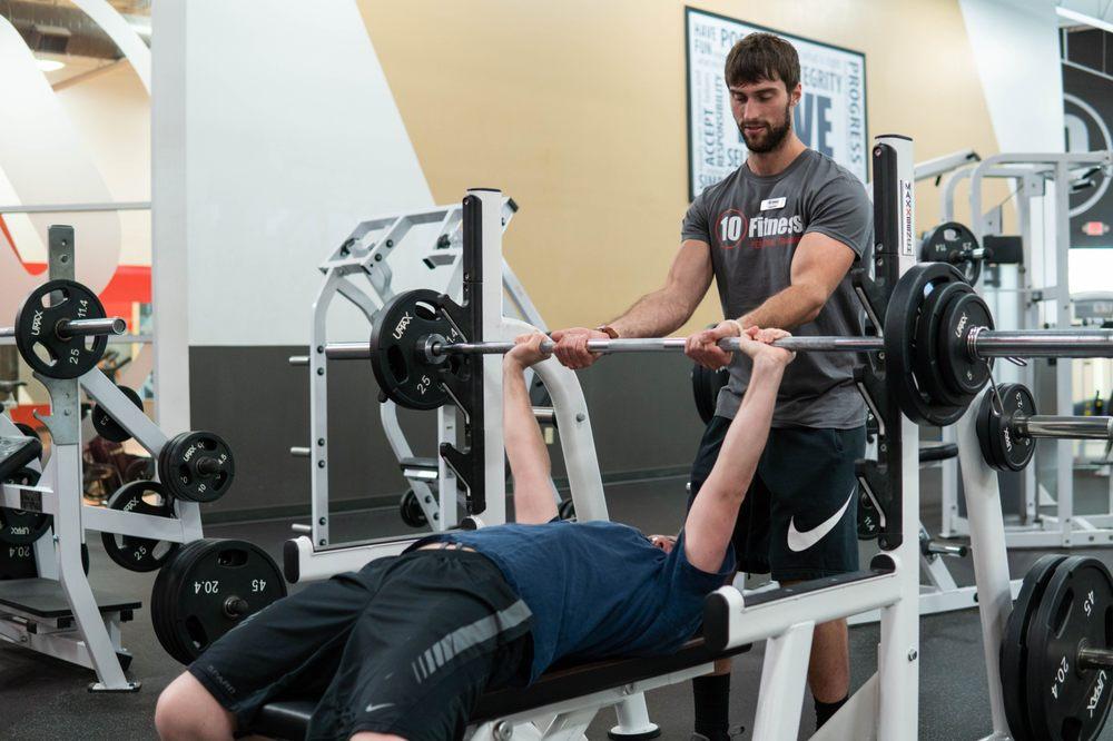 10 Fitness - Jonesboro