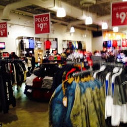 Ecko Unlimited - Men's Clothing - 6170 Route 132, Gurnee, IL - Phone
