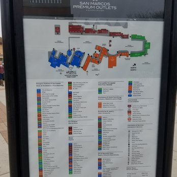 San Marcos Premium Outlets - 113 Photos & 224 Reviews - Outlet ...