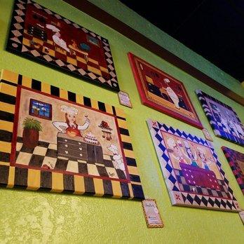 Good Photo Of Pamu0027s Patio Kitchen   San Antonio, TX, United States. Art On