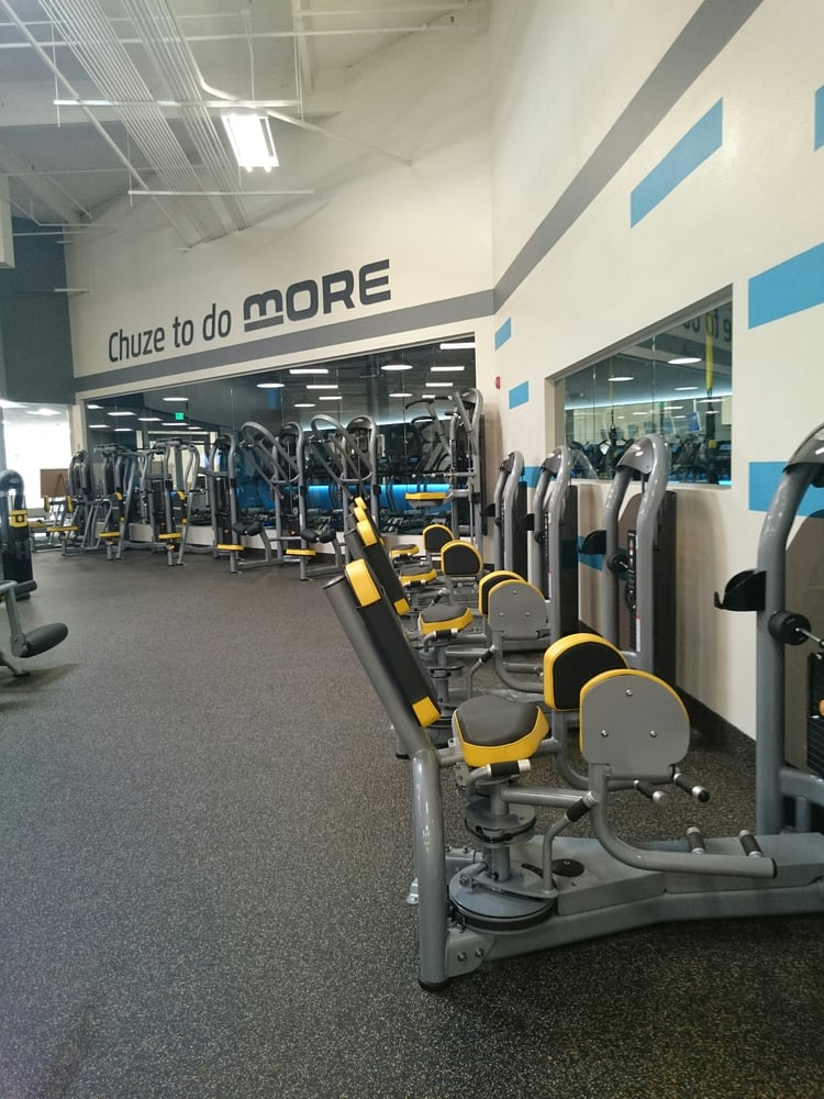 Photos for Chuze Fitness - Yelp