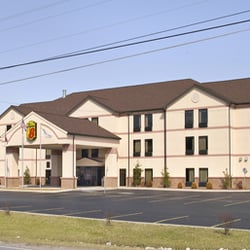 Photo Of Super 8 Crossville Tn United States