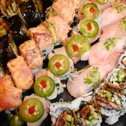 Tsubaki Sushi Hibachi 114 Photos 69 Reviews Japanese 5900