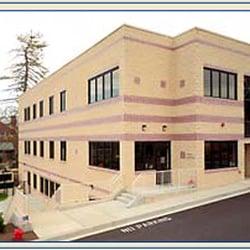 animal hospitals