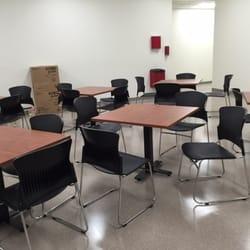 Photo Of Choice Furniture Source   Houston, TX, United States. Break Room  Furniture