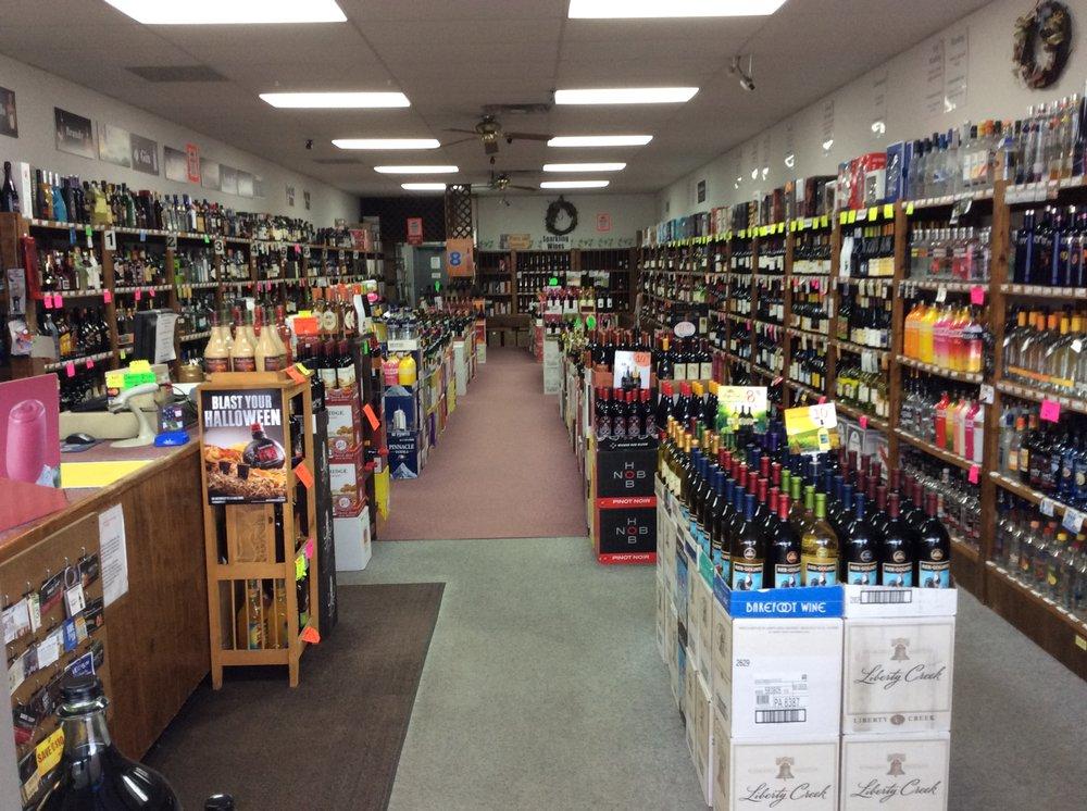 Social Spots from Northside Wine & Liquor