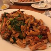 Italian Restaurant Pier Ave Hermosa Beach
