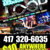The Branson Loop: 112 Auburn Rd, Branson, MO